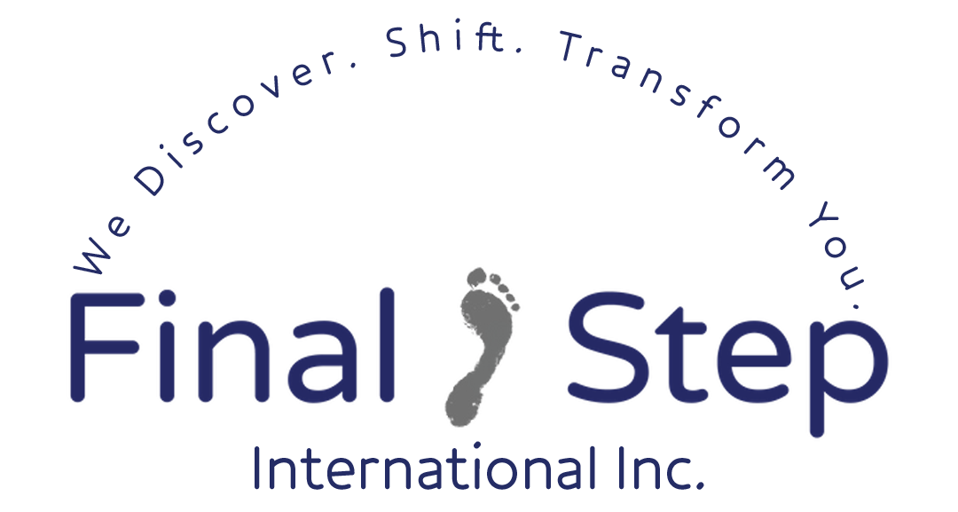 Final Step International